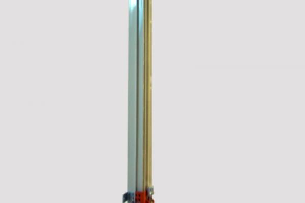 Elevador columna simple de Convex